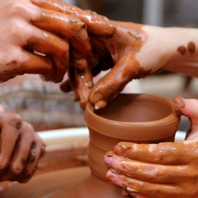 Pottery - Lifelong Learning