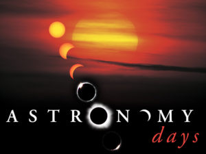 Astronomy Days @ North Carolina Museum of Natural Sciences | Raleigh | North Carolina | United States