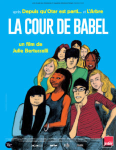 Film Screening – La cour de Babel / School of Babel @ NCSU Hunt Library, Auditorium | Raleigh | North Carolina | United States