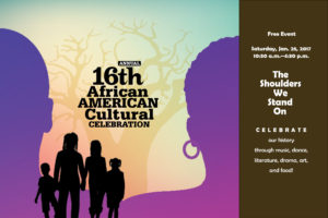 16th Annual African American Cultural Celebration @ North Carolina Museum of History | Raleigh | North Carolina | United States