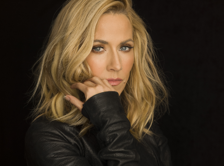 NC Museum of Art Summer Concert Series: Sheryl Crow