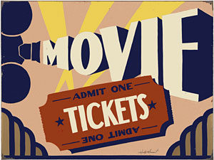 Drive In Movie Night @ Jaycee Park - Tennis Courts Parking Lot | Raleigh | North Carolina | United States