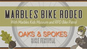 Marbles Bike Rodeo with RPD Bike Patrol @ Marbles Kids Museum | Raleigh | North Carolina | United States