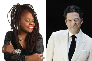 John Pizzarelli Quartet with Catherine Russell @ NCSU Stewart Theatre | Raleigh | North Carolina | United States