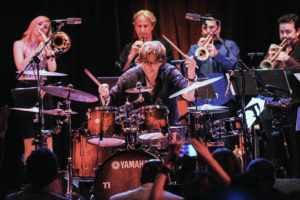 The Birdland All-Stars featuring Tommy Igoe @ NCSU Stewart Theatre | Raleigh | North Carolina | United States