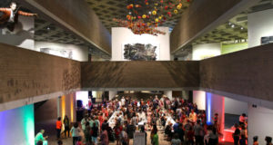 NCMA: Monster Drawing Rally 2017 @ NC Museum of Art, East Building, Level B | Raleigh | North Carolina | United States