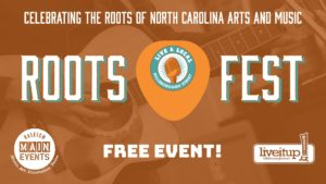 Live & Local: Roots Fest on Hillsborough Street @ Raleigh | North Carolina | United States