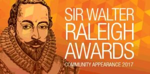 2017 Sir Walter Raleigh Awards for Community Appearance @ Contemporary Art Museum | Raleigh | North Carolina | United States
