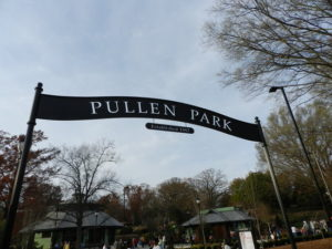 Family Game Night @ Pullen Park @ Pullen Park | Raleigh | North Carolina | United States