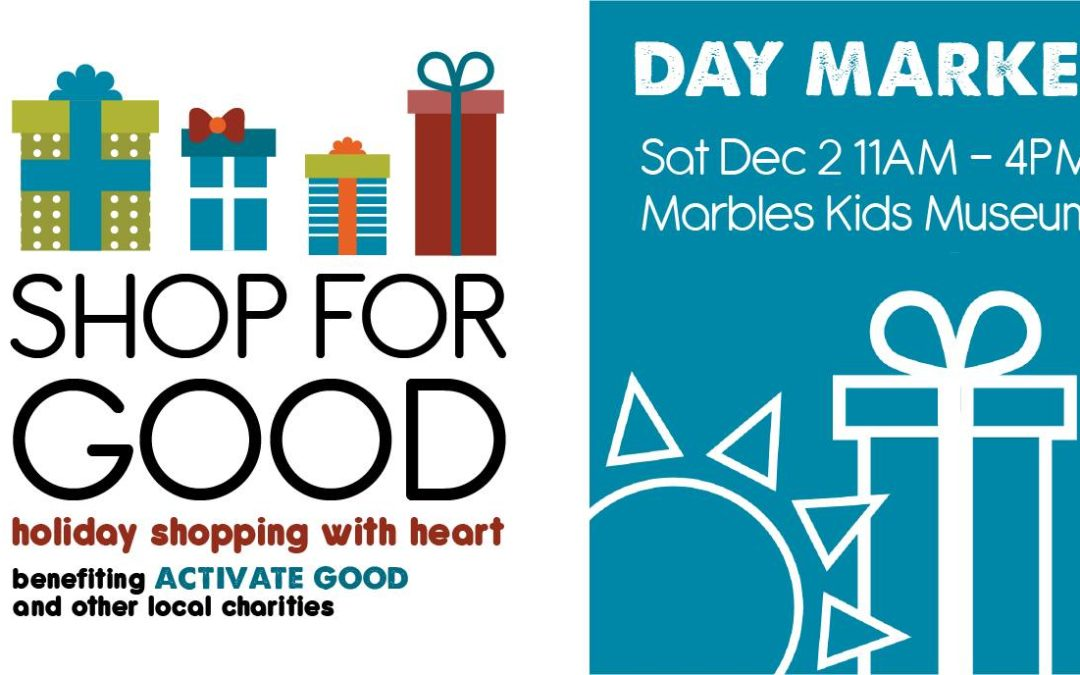 Shop for Good Day Market