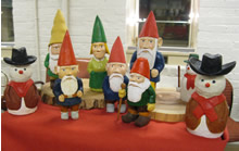 33rd Annual NCSU Holiday Crafts Fair @ The Crafts Center - Thompson Hall | Raleigh | North Carolina | United States