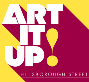 Art It Up! @ Hillsborough Street, Pullen Park, & NCSU | Raleigh | North Carolina | United States