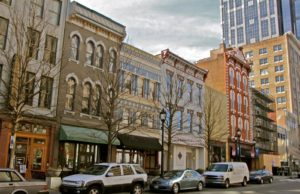 Fayetteville Street Tour @ City of Raleigh Museum | Raleigh | North Carolina | United States