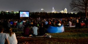 Movie By Moonlight at Dix Park - Spaceballs @ Dorothea Dix Park Flowers Field | Raleigh | North Carolina | United States