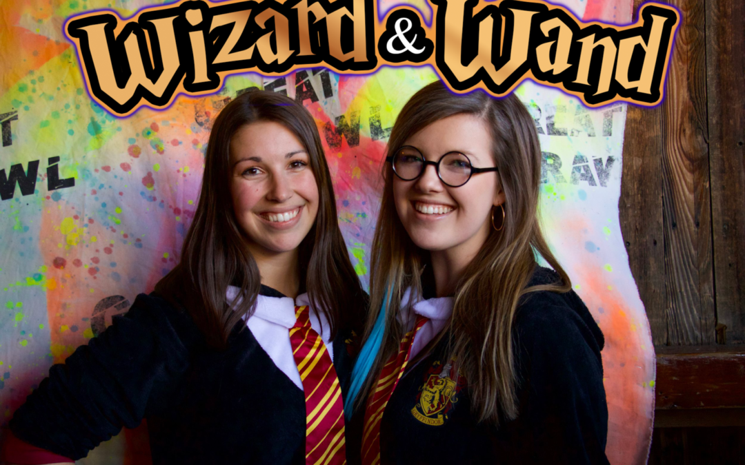 Wizard & Wand: The Great Harry Potter Festival