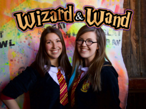 Wizard & Wand: The Great Harry Potter Festival @ Downtown Raleigh | Raleigh | North Carolina | United States