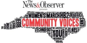 Community Voices: Raleigh Rising – A new generation's vision for tomorrow's city @  North Carolina Museum of History | Raleigh | North Carolina | United States