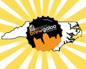 Brewgaloo 2018 NC Craft Beer Festival @ Downtown Raleigh | Raleigh | North Carolina | United States