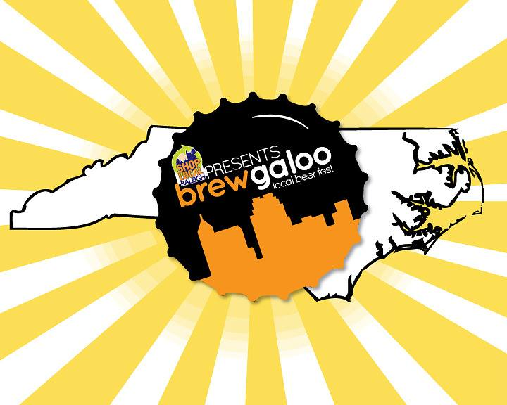 Brewgaloo 2018 NC Craft Beer Festival