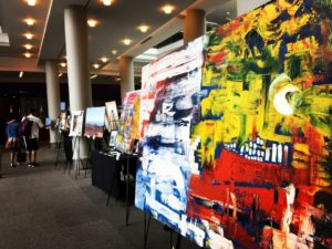 NCSU Student Art Sale @ Talley Student Union, 3rd floor | Raleigh | North Carolina | United States