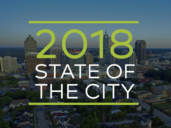 State of the City Address