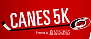 Canes 5k @ PNC Arena | Raleigh | North Carolina | United States