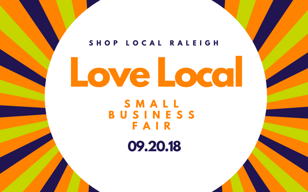 Event Spotlight: Love Local! Small Business Fair