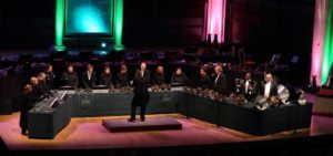 The Raleigh Ringers @ Duke Energy Center for the Performing Arts | Raleigh | North Carolina | United States